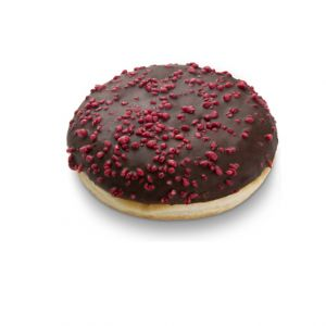 Forest Fruits BallDots Doughnut