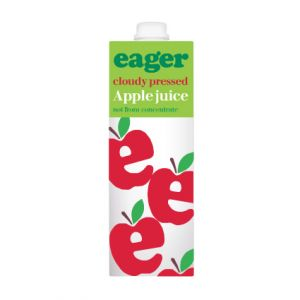 Eager Apple Juice