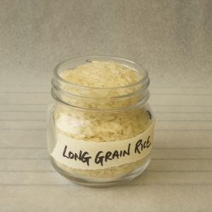 Easy Cook Long Grain Rice