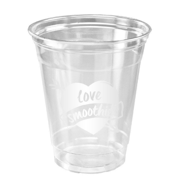 Branded Cups – 12oz
